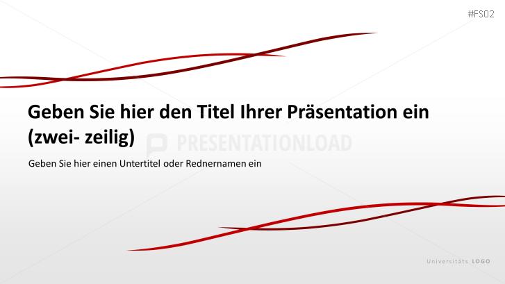 Kostenlose PowerPoint-Vorlagen für Schule & Studium