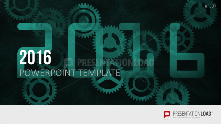 Free PowerPoint Templates 2016