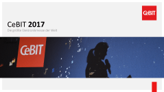 CeBIT 2017 _https://www.presentationload.de/cebit-2017-powerpoint-vorlage.html