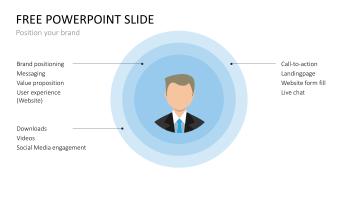 Diagrama de círculo de PowerPoint gratuito _https://www.presentationload.es/free-circle-chart-oxid-1.html
