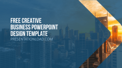 Free PowerPoint Design Template _https://www.presentationload.com/free-design-powerpoint-template.html