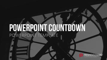 Free PowerPoint Countdown Template _https://www.presentationload.es/free-powerpoint-countdown-template-oxid-1.html