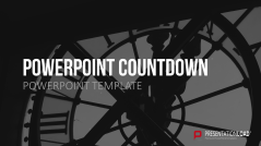 Free PowerPoint Countdown Template _https://www.presentationload.es/free-powerpoint-countdown-template-oxid-1.html
