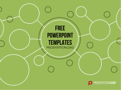 Free PowerPoint Template Green Path _http://www.presentationload.com/free-powerpoint-template-green-path.html