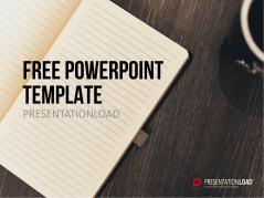 Free PowerPoint Template Notes _https://www.presentationload.com/free-powerpoint-template-notes.html