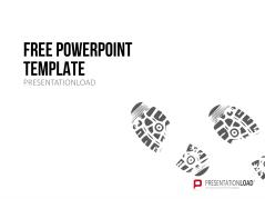 Free PowerPoint Template Fingerprint _http://www.presentationload.com/free-powerpoint-template-fingerprint.html