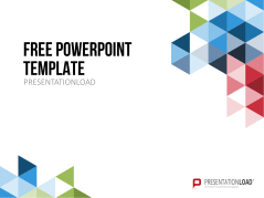 Free PowerPoint Template Geometric Shapes _http://www.presentationload.com/free-powerpoint-template-geometric.html