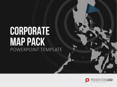 Paquete de mapas para empresas _https://www.presentationload.es/corporate-map-pack-powerpoint-plantilla-1.html