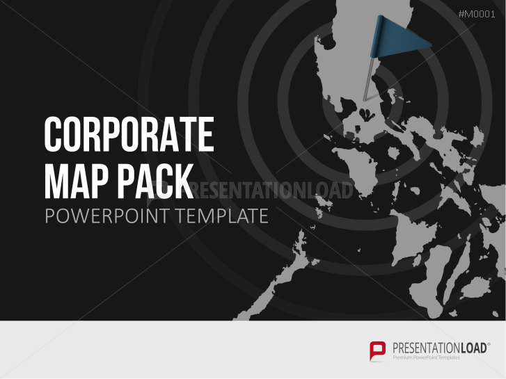 Le pack « localisation géographique » _https://www.presentationload.fr/corporate-map-pack-powerpoint-template-fr.html