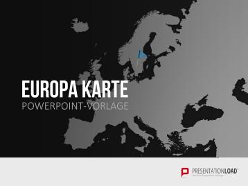 Europakarte _https://www.presentationload.de/landkarte-europa.html