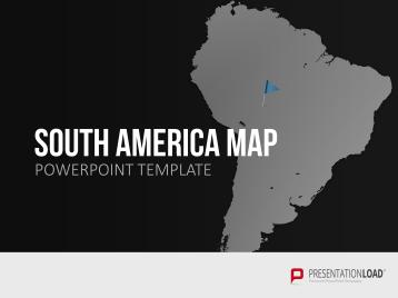 América del Sur _https://www.presentationload.es/sudam-rica-mapa.html