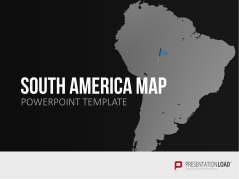 South America _https://www.presentationload.com/map-south-america.html