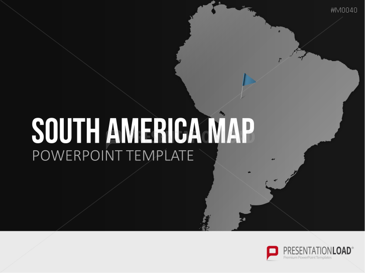 south america _httpswwwpresentationloadcommap south