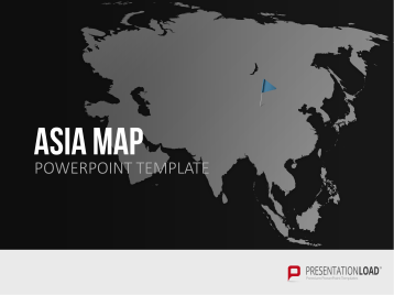 Países de Asia _https://www.presentationload.es/asia.html