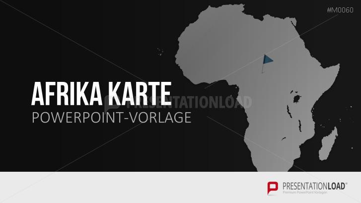 Afrika - Staaten