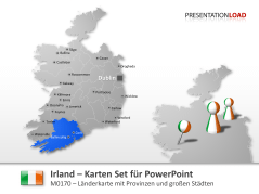 Irland _https://www.presentationload.de/powerpoint-landkarten/laender-europa/Irland.html
