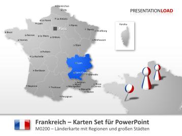 Frankreich _https://www.presentationload.de/powerpoint-landkarten/laender-europa/Frankreich.html