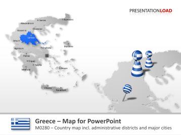Greece _https://www.presentationload.com/map-greece.html