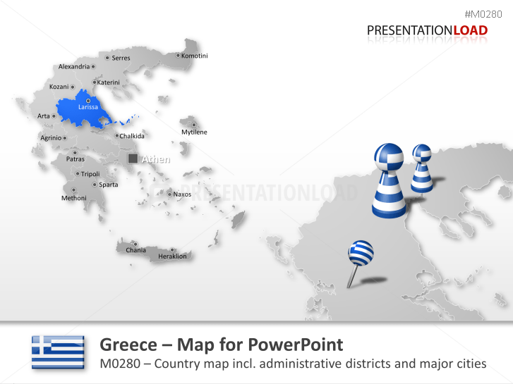 Greece _https://www.presentationload.com/map-greece.html