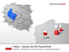 Polen _https://www.presentationload.de/landkarte-polen.html
