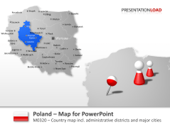 Poland _https://www.presentationload.com/map-poland.html