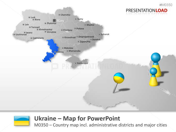 Ukraine _https://www.presentationload.com/map-ukraine.html