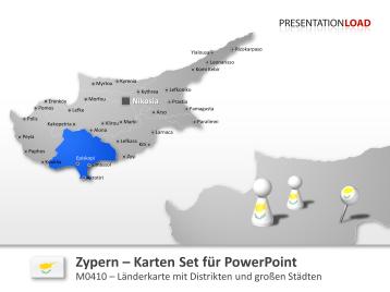 Zypern _https://www.presentationload.de/landkarte-zypern.html