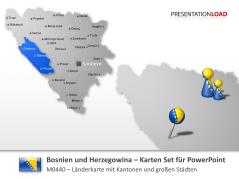 Bosnien-Herzegowina _https://www.presentationload.de/landkarte-bosnien-herzegowina.html