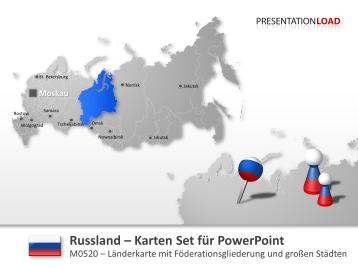 Russland _https://www.presentationload.de/powerpoint-landkarten/laender-europa/Russland.html