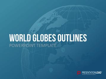 Set globo terráqueo- Contornos _https://www.presentationload.es/es/powerpoint-mapas/mundo-mapas-3d-globo/Set-globo-terr-queo-Contornos.html