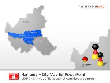 Hamburg - Citymap _https://www.presentationload.com/city-map-hamburg.html