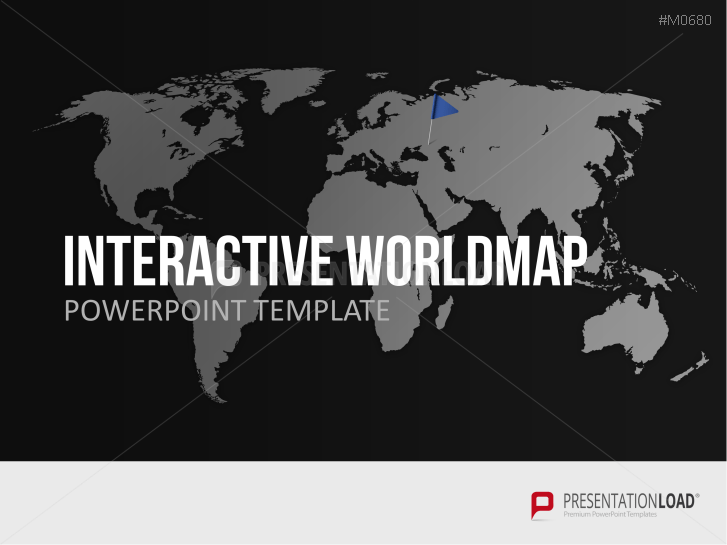 Powerpoint world maps 3d globes templates by presentationload interactive worldmap httpspresentationloadinteractive world gumiabroncs