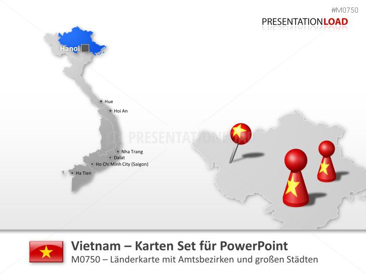 Vietnam _https://www.presentationload.de/landkarte-vietnam.html