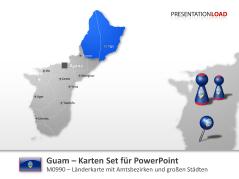 Guam _https://www.presentationload.de/landkarte-guam.html