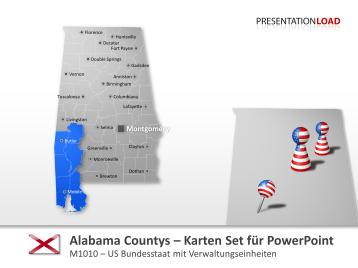 Alabama Counties _https://www.presentationload.de/landkarte-alabama-counties.html