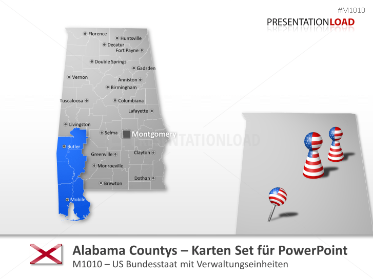 Alabama Counties _http://www.presentationload.de/landkarte-alabama-counties.html