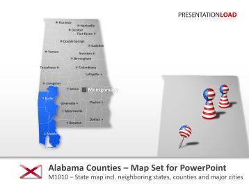Alabama Counties _https://www.presentationload.com/map-alabama-counties.html