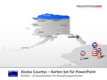 Alaska Counties _https://www.presentationload.de/landkarte-alaska-counties.html