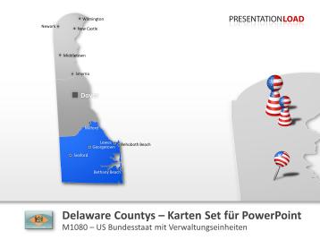 Delaware Counties _https://www.presentationload.de/landkarte-delaware-counties.html