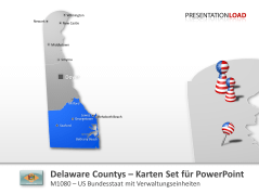 Delaware Counties _https://www.presentationload.de/landkarte-delaware-counties.html