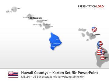 Hawaii Counties _https://www.presentationload.de/landkarte-hawaii-counties.html