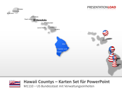 Hawaii Counties _https://www.presentationload.de/landkarte-hawaii-counties.html