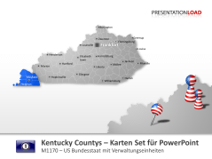 Kentucky Counties _https://www.presentationload.de/landkarte-kentucky-counties.html