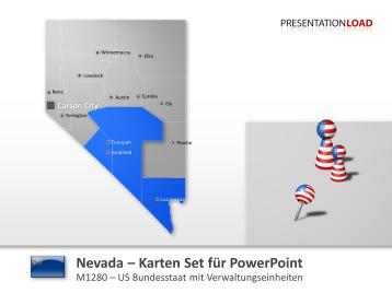 Nevada Counties _https://www.presentationload.de/landkarte-nevada-counties.html