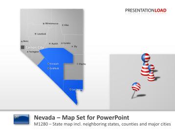 Nevada Counties _https://www.presentationload.com/map-nevada-counties.html