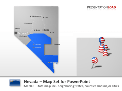 Comtés du Nevada _https://www.presentationload.fr/nevada-counties.html