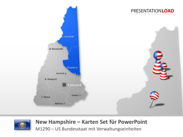 New Hampshire Counties _https://www.presentationload.de/landkarte-new-hampshire-counties.html