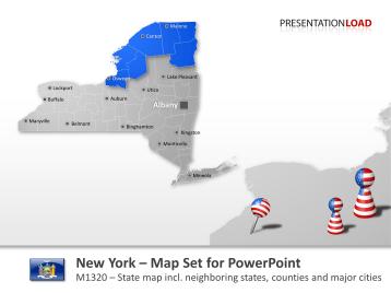 New York Counties _https://www.presentationload.com/map-new-york-counties.html