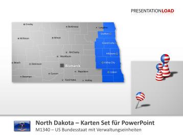 North Dakota Counties _https://www.presentationload.de/landkarte-north-dakota-counties.html