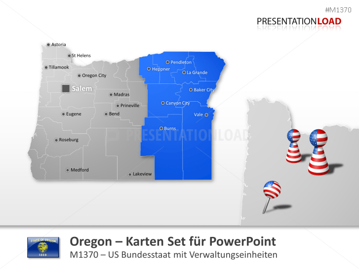 Oregon Counties _https://www.presentationload.de/landkarte-oregon-counties.html